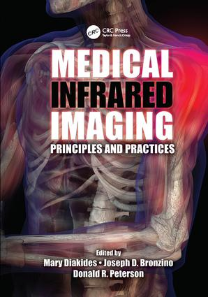 Medical Infrared Imaging: Principles and Practices, 1st Edition (Paperback) book cover