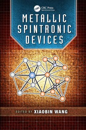 Metallic Spintronic Devices book cover