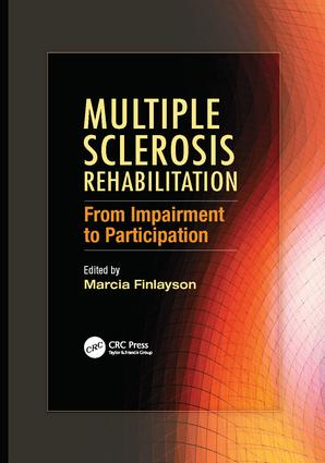 Multiple Sclerosis Rehabilitation: From Impairment to Participation book cover