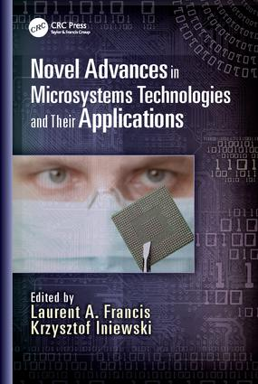Novel Advances in Microsystems Technologies and Their Applications book cover
