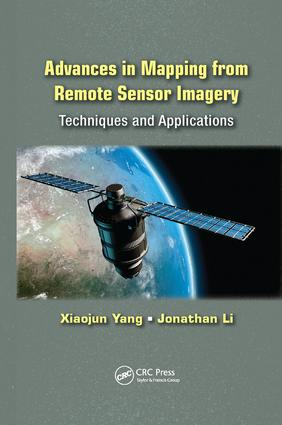 Advances in Mapping from Remote Sensor Imagery