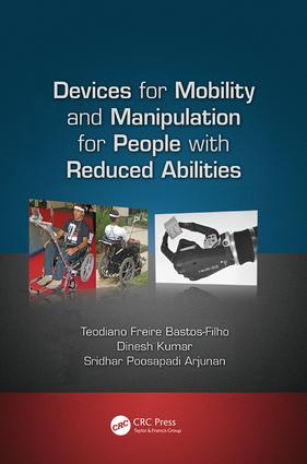 Devices for Mobility and Manipulation for People with Reduced Abilities book cover