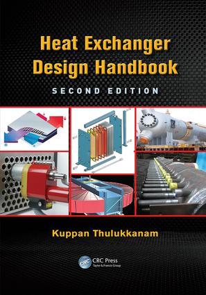 Heat Exchanger Design Handbook: 2nd Edition (Paperback) book cover