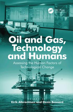Oil and Gas, Technology and Humans