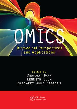 OMICS: Biomedical Perspectives and Applications, 1st Edition (Paperback) book cover