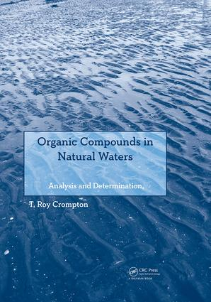 Organic Compounds in Natural Waters