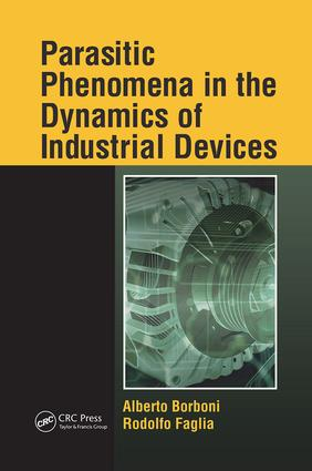 Parasitic Phenomena in the Dynamics of Industrial Devices: 1st Edition (Paperback) book cover