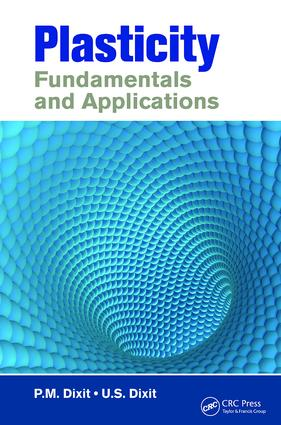 Plasticity: Fundamentals and Applications, 1st Edition (Paperback) book cover