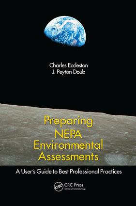 Preparing NEPA Environmental Assessments