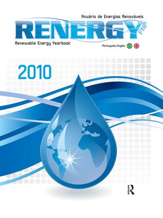 Renewable Energy Yearbook 2010: Renergy FNP, 1st Edition (Paperback) book cover