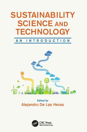 Sustainability Science and Technology: An Introduction book cover
