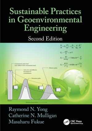 Sustainable Practices in Geoenvironmental Engineering book cover