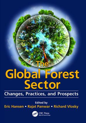 The Global Forest Sector: Changes, Practices, and Prospects book cover