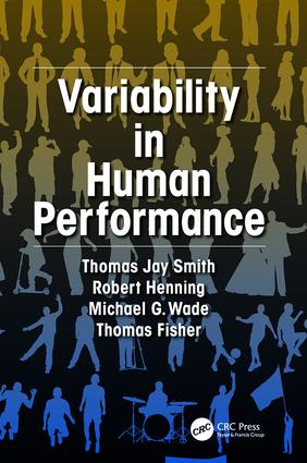 Variability in Human Performance book cover