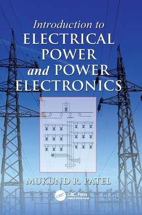 Introduction to Electrical Power and Power Electronics: 1st Edition (Paperback) book cover