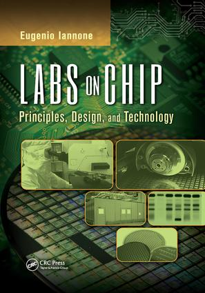 Labs on Chip: Principles, Design and Technology book cover