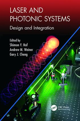 Laser and Photonic Systems: Design and Integration book cover