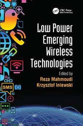 Low Power Emerging Wireless Technologies book cover