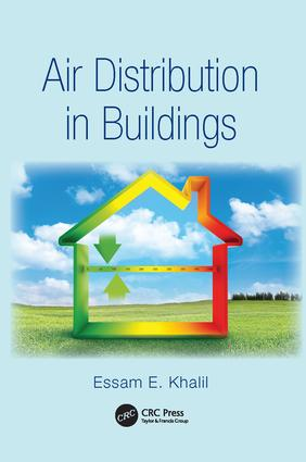 Air Distribution in Buildings: 1st Edition (Paperback) book cover