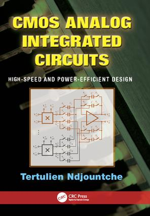 Cmos Analog Integrated Circuits Taylor Francis Group