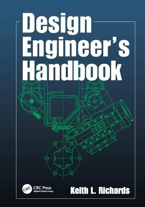 Design Engineer's Handbook: 1st Edition (Paperback) book cover