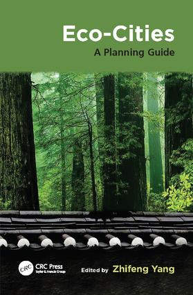 Eco-Cities: A Planning Guide book cover