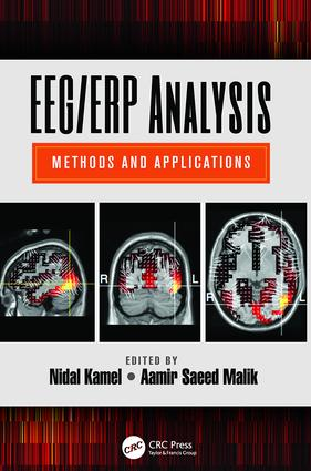 EEG/ERP Analysis: Methods and Applications, 1st Edition (Paperback) book cover