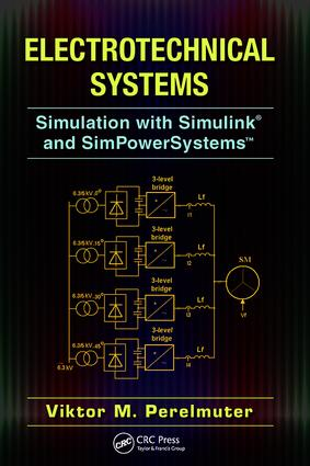 Electrotechnical Systems