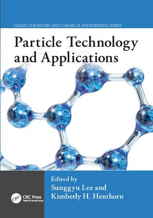 Particle Technology and Applications book cover