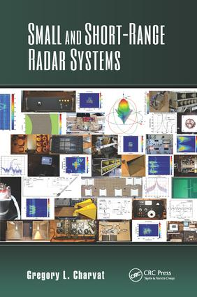 Small and Short-Range Radar Systems: 1st Edition (Paperback) book cover