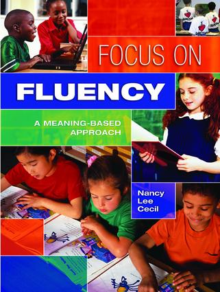 Focus on Fluency: A Meaning-Based Approach book cover