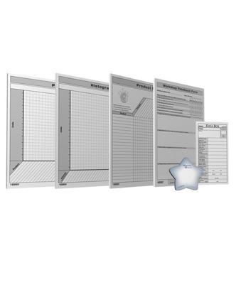 VSM: Form Solution Pack - All 5: Form Solution Pack - All 5, 1st Edition (Loose-leaf) book cover