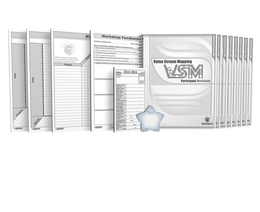 VSM Refill Pack: 1st Edition (Loose-leaf) book cover