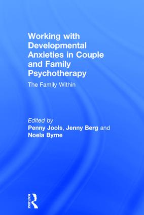 Couple psychotherapy through the lens of Attachment Theory                            1