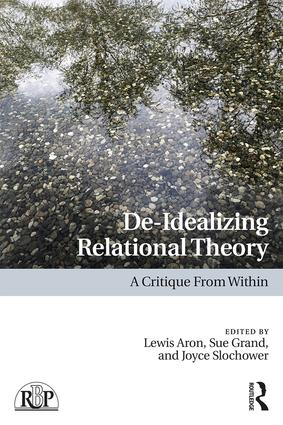 De-Idealizing Relational Theory: A Critique From Within book cover