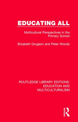 Educating All: Multicultural Perspectives in the Primary School book cover