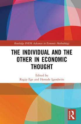 The Individual and the Other in Economic Thought book cover