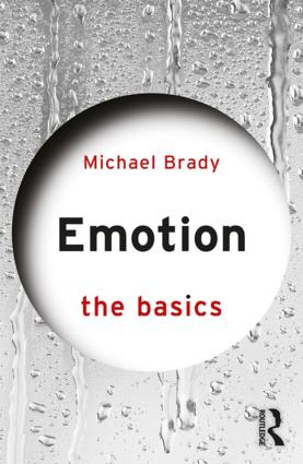 Emotion: The Basics book cover