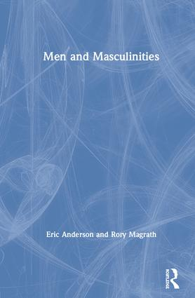 Men and Masculinities book cover