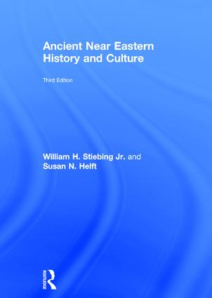 Ancient Near Eastern History and Culture: 3rd Edition (Hardback) book cover