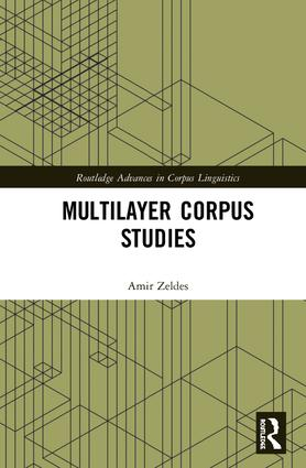 Multilayer Corpus Studies: 1st Edition (e-Book) book cover