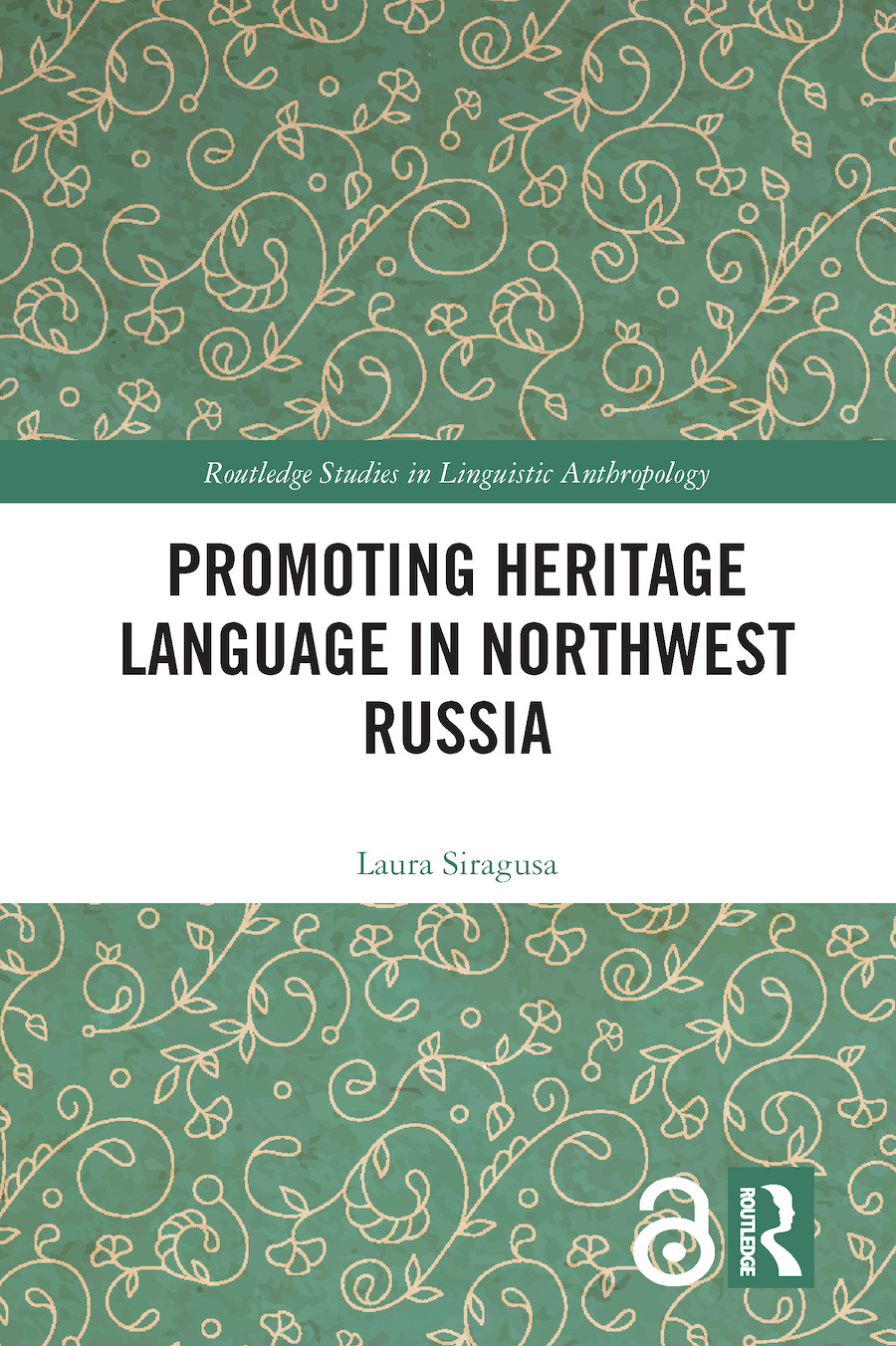 Promoting Heritage Language in Northwest Russia book cover