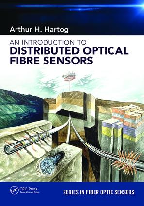 An Introduction to Distributed Optical Fibre Sensors book cover