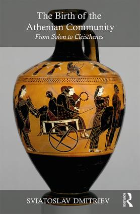 The Birth of the Athenian Community
