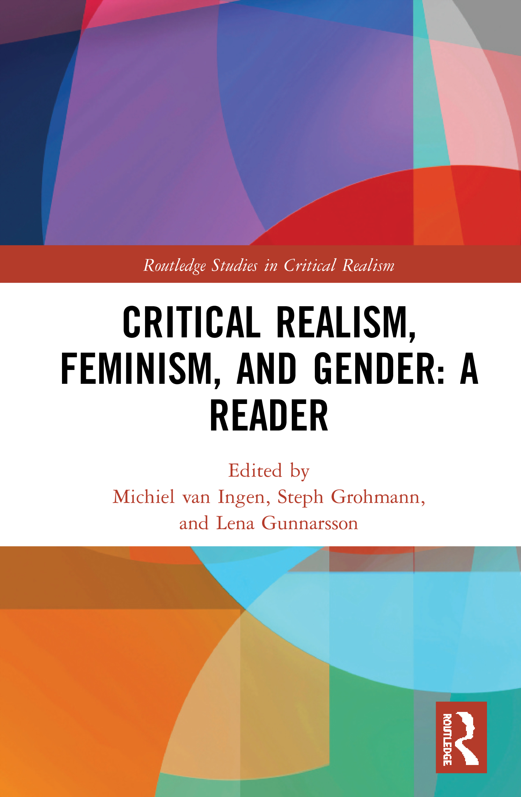 Critical Realism, Feminism, and Gender: A Reader: 1st Edition (Hardback) book cover