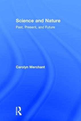 Science and Nature: Past, Present, and Future book cover