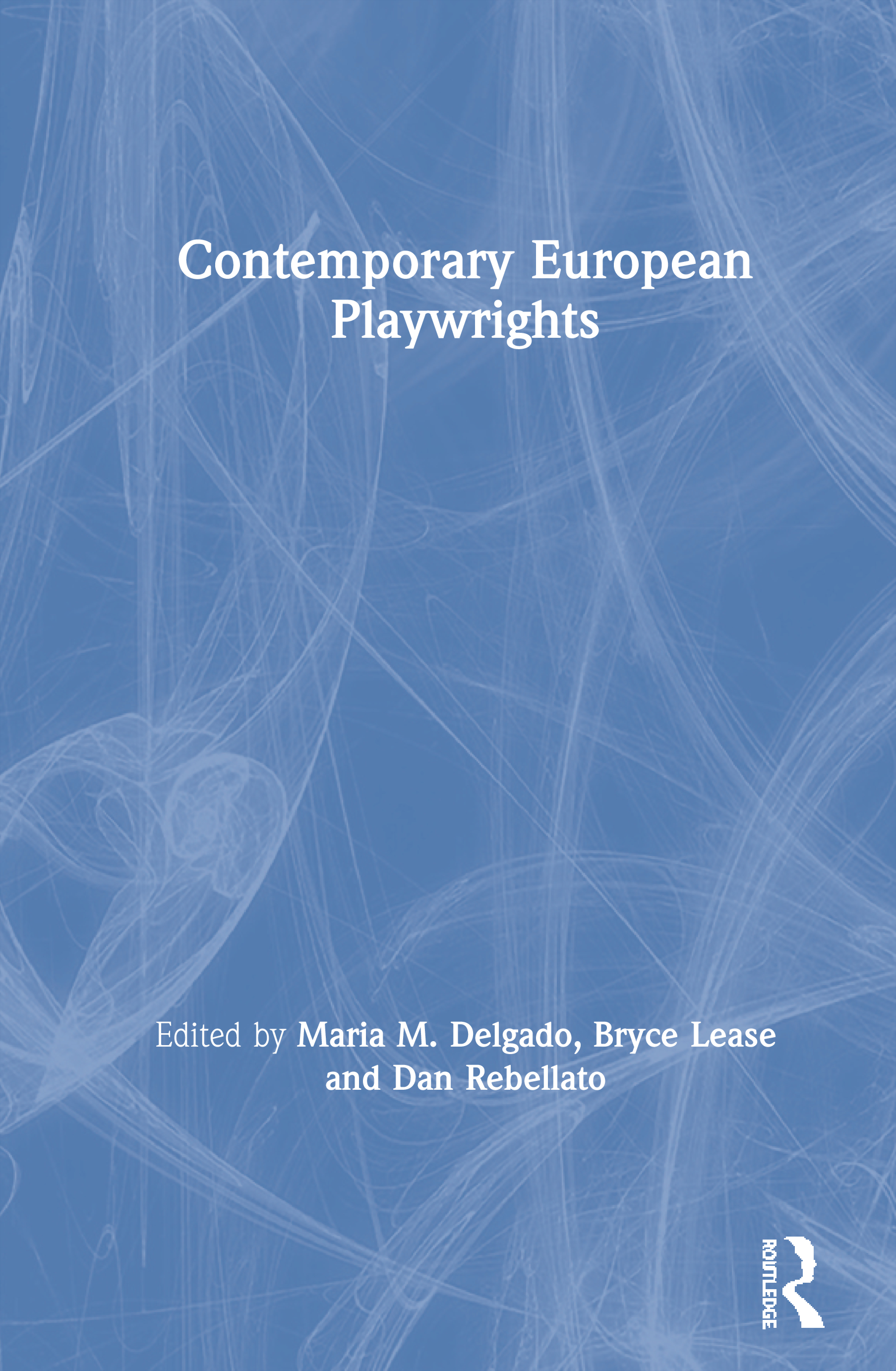 Contemporary European Playwrights book cover