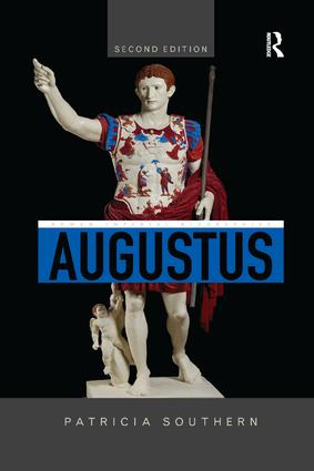 Augustus: 2nd Edition (Paperback) book cover