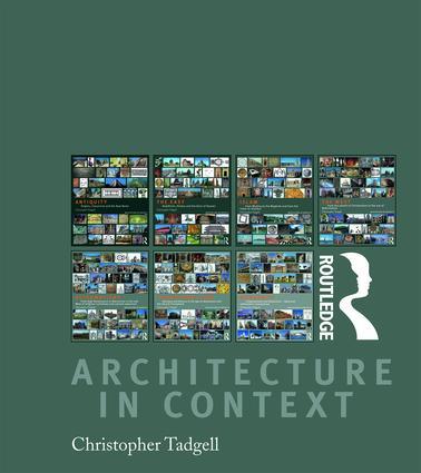 Architecture in Context: Boxset (Paperback) book cover