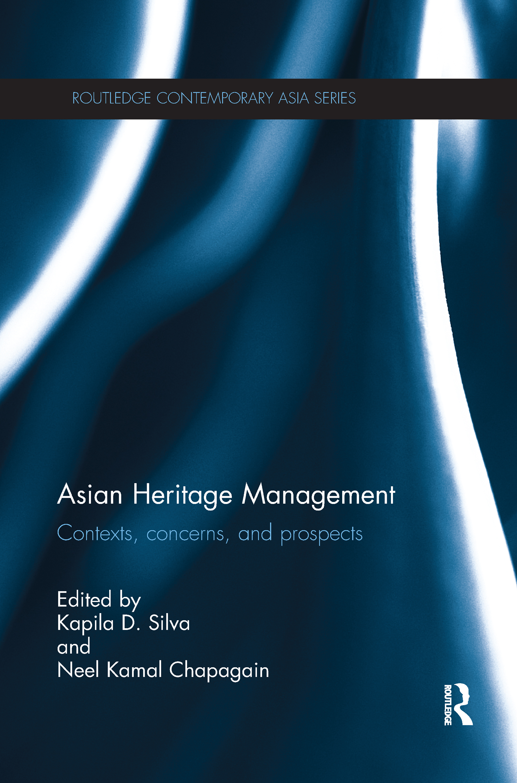 Asian Heritage Management